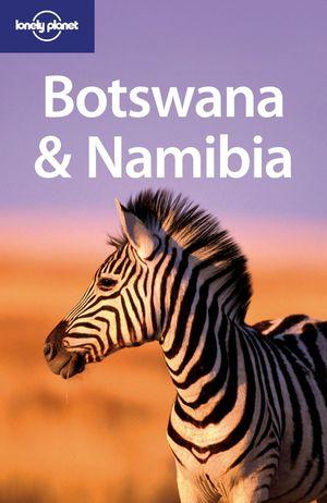 BOTSWANA & NAMIBIA (INGLÉS)