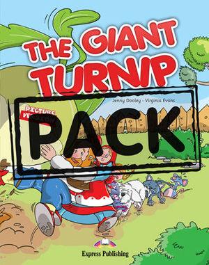 THE GIANT TURNIP