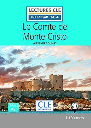 LE COMPTE DE MONTE-CRISTO. NIVEAU 2