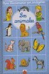 LOS ANIMALES. MINI DICCIONARIO POR IMÁGENES