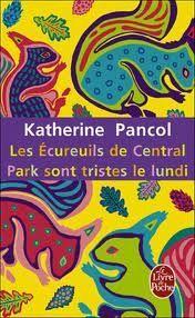 LES ÈCUREUILS CENTRAL PARK SONT TRISTES LE LUNDI