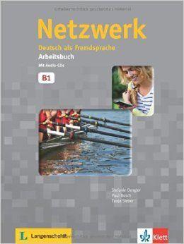 NETZWERK B1 EJERCICIOS+2CD DEUTSCH ALS FREMDSPRACE