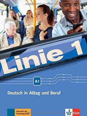 LINIE 1 A1, LIBRO DEL ALUMNO Y LIBRO DE EJERCICIOS + DVD-ROM