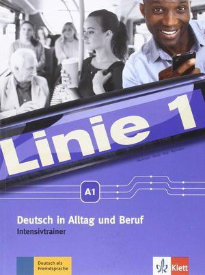 LINIE 1 A1 INTENSIVTRAINER