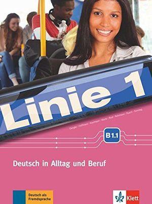 LINIE B1.1 ALUMNO+EJERCICIOS+MP3