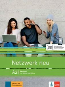 NETZWERK NEU A2, LIBRO DEL ALUMNO
