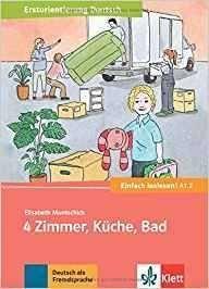 4 ZIMMER, KUCHE, BAD
