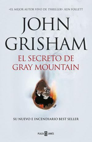SECRETO DE GRAY MOUNTAIN, EL