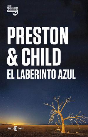 LABERINTO AZUL, EL