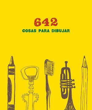 642 COSAS PARA DIBUJAR
