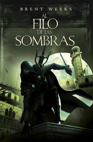 AL FILO DE LAS SOMBRAS. EL ANGEL DE LA NOCHE II
