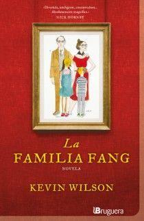 FAMILIA FANG, LA