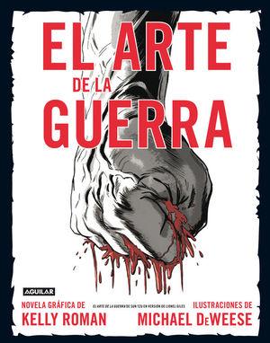 EL ARTE DE LA GUERRA (NOVELA GRÁFICA)