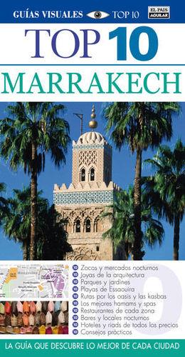 MARRAKECH 2011