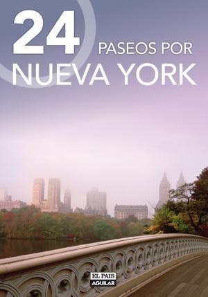 NUEVA YORK (24 PASEOS POR)