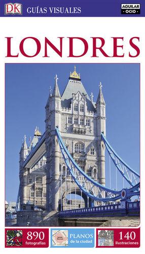LONDRES (GUÍAS VISUALES)