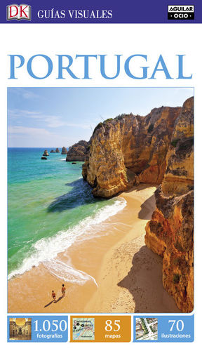 PORTUGAL (GUÍAS VISUALES)