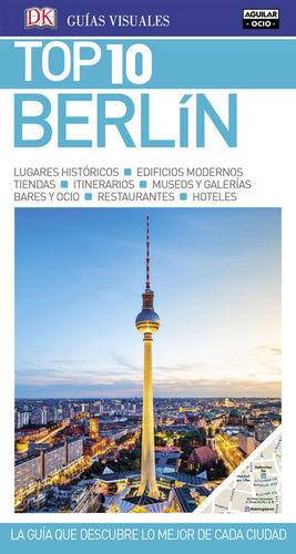 BERLÍN (GUÍAS VISUALES)