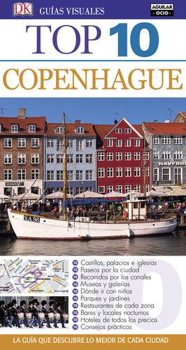 COPENHAGUE (GUÍAS TOP 10)