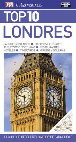 LONDRES (GUÍAS TOP 10)