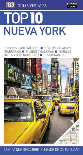 NUEVA YORK (GUÍAS TOP 10)