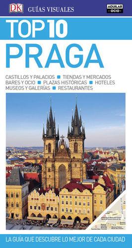 PRAGA (GUÍAS TOP 10)