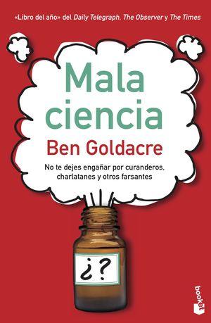 MALA CIENCIA (BOLSILLO)
