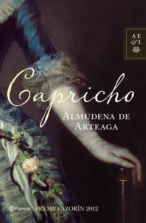 CAPRICHO - PREMIO AZORÍN