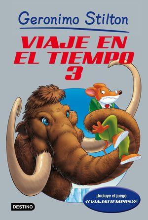 GS. VIAJE EN EL TIEMPO 3