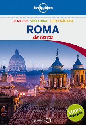 ROMA DE CERCA 3