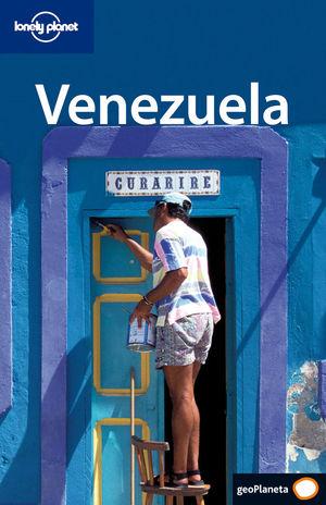 VENEZUELA 09 LONELY