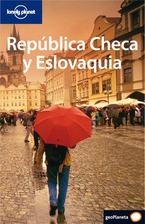 REPÚBLICA CHECA Y ESLOVAQUIA 09 LONELY