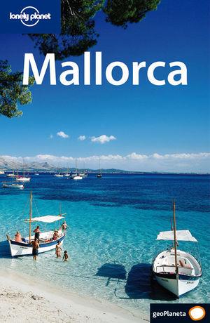 MALLORCA (Lonely Planet)