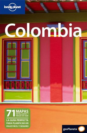 COLOMBIA 1