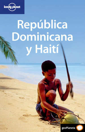 REPUBLICA DOMINICANA Y HAITI
