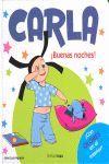 CARLA BUENAS NOCHES!