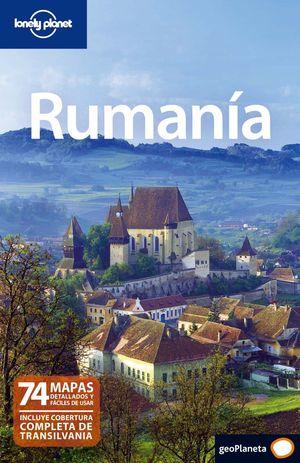 Rumanía Lonely