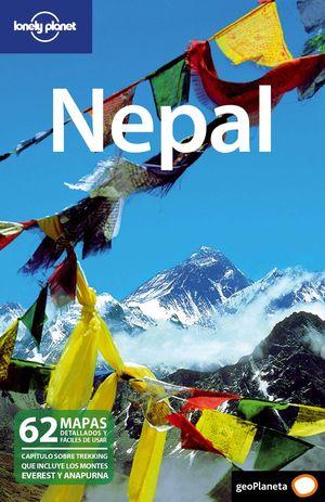 Nepal 2 : CASTELLANO