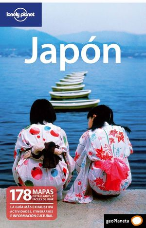 JAPON 3 (CASTELLANO)