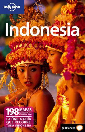 INDONESIA 2 (CASTELLANO)