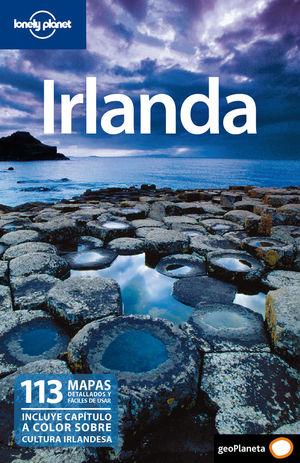 IRLANDA 3 (CASTELLANO)