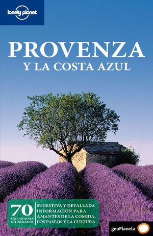 PROVENZA Y LA COSTA AZUL 1