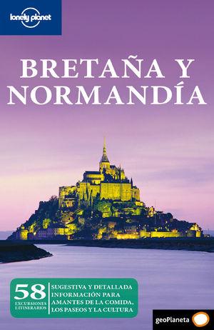 BRETAÑA Y NORMANDIA 1