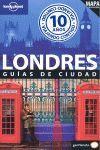 LONDRES 5 (CASTELLANO) LONELY