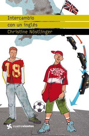 INTERCAMBIO CON UN INGLÉS (2010)
