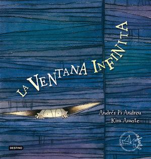 LA VENTANA INFINITA (PREMIO APEL.LES 2009)