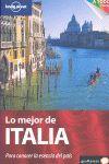 LO MEJOR DE ITALIA 1
