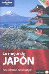 LO MEJOR DE JAPON 1