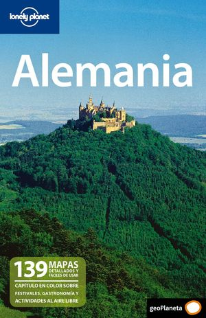 Alemania Lonely