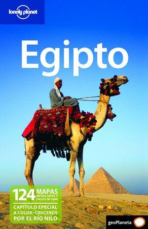 Egipto Lonely 2010